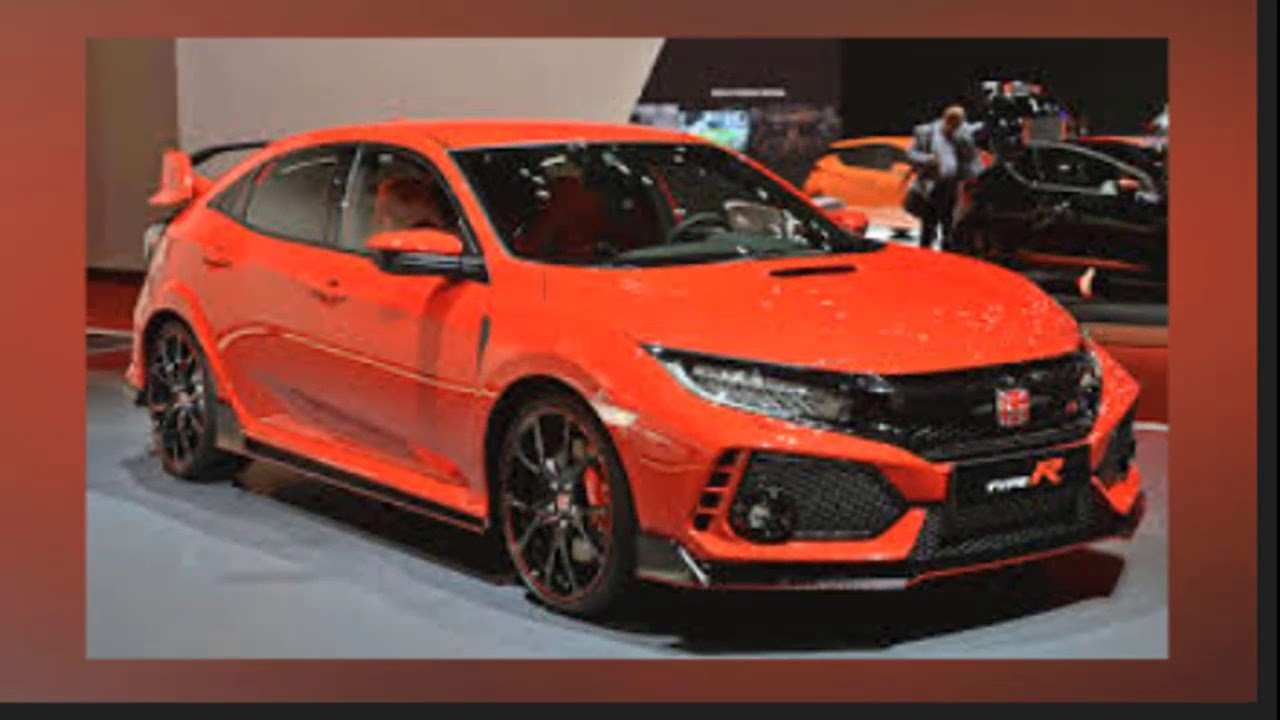 50 New 2020 Honda Civic Si Performance and New Engine by 2020 Honda Civic Si