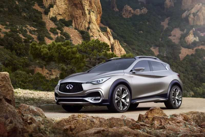 50 New 2020 Infiniti Qx30 Dimensions Speed Test by 2020 Infiniti Qx30 Dimensions