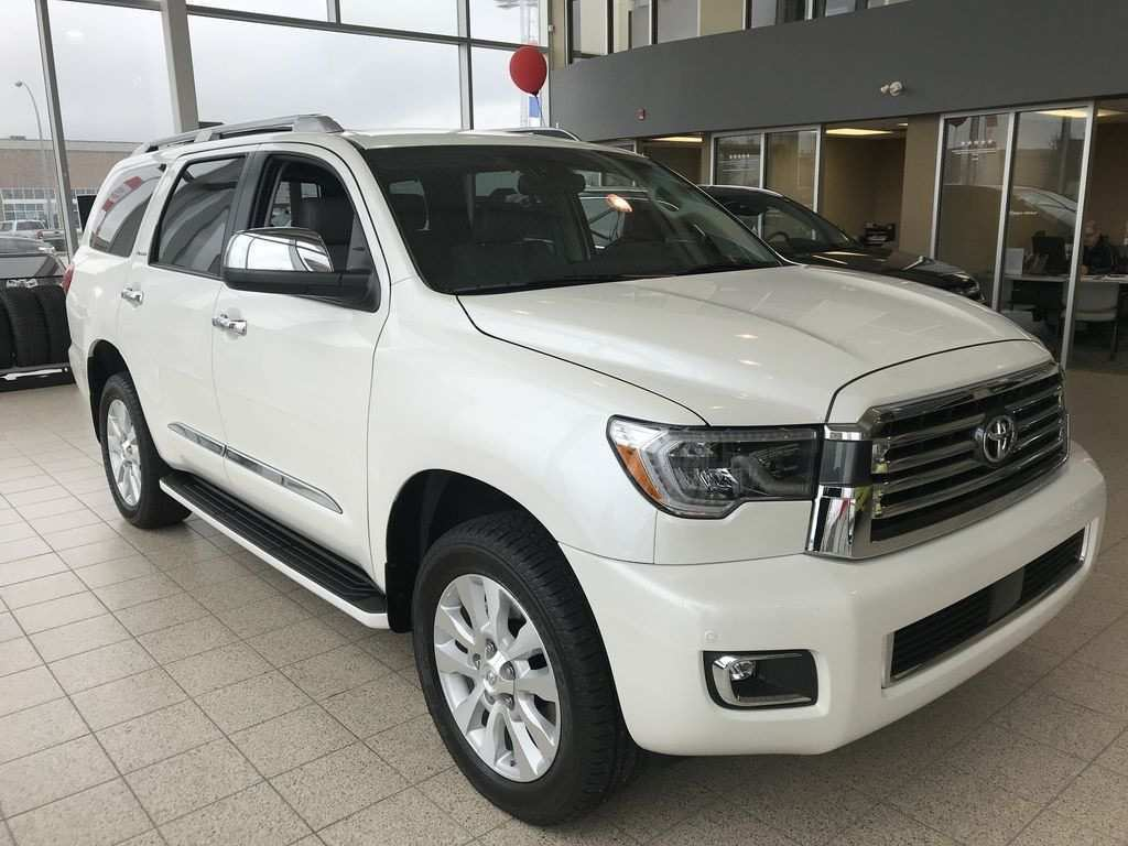 50 New 2020 Toyota Sequoia Spy Exteriors Images by 2020 Toyota Sequoia Spy Exteriors