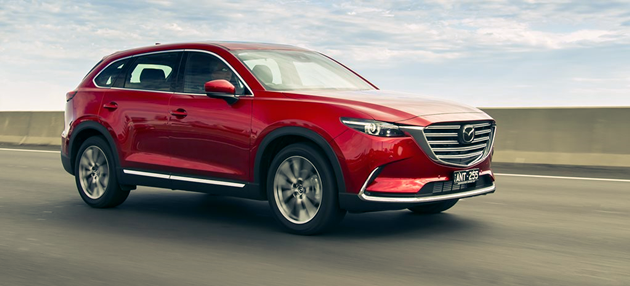 50 New Mazda X9 2020 Prices for Mazda X9 2020