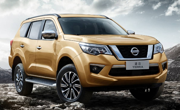 50 New Nissan Xterra 2020 Exterior Date Release with Nissan Xterra 2020 Exterior Date
