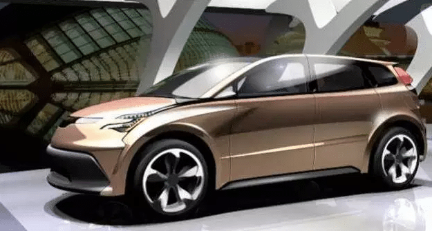 50 New Toyota 2020 New Concept New Concept with Toyota 2020 New Concept
