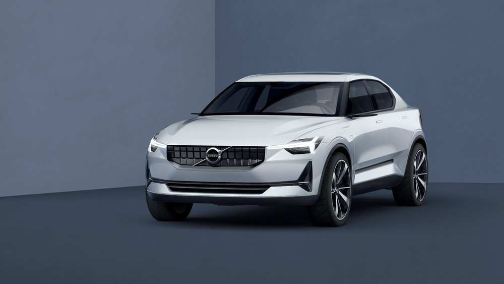 50 New Volvo Elbil 2020 Overview with Volvo Elbil 2020