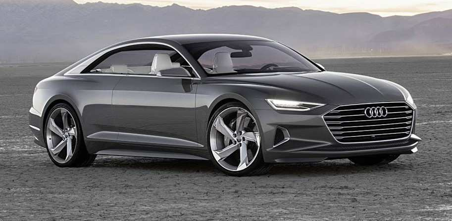 50 The 2020 Audi A9 Speed Test by 2020 Audi A9