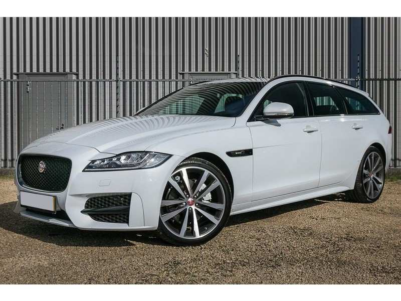 50 The 2020 Jaguar Sportbrake Concept for 2020 Jaguar Sportbrake