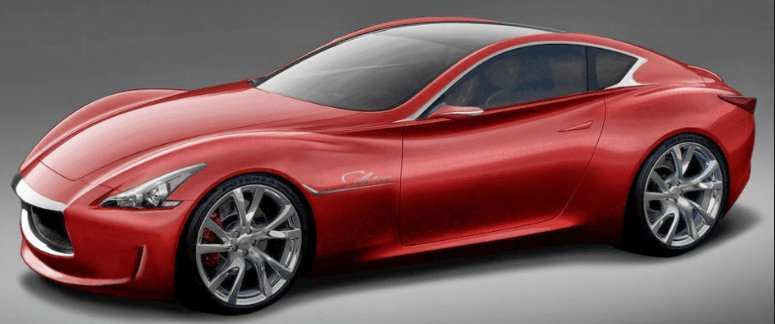 50 The 2020 Nissan Silvia S16 Redesign and Concept by 2020 Nissan Silvia S16