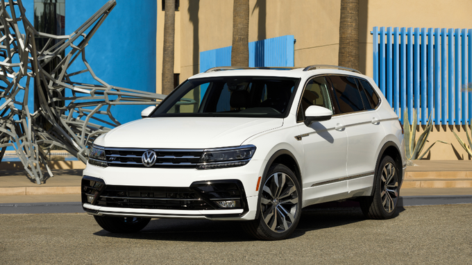 50 The 2020 Volkswagen Tiguan Ratings by 2020 Volkswagen Tiguan