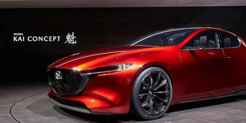 50 The Mazda Kai 2020 Precio New Concept with Mazda Kai 2020 Precio