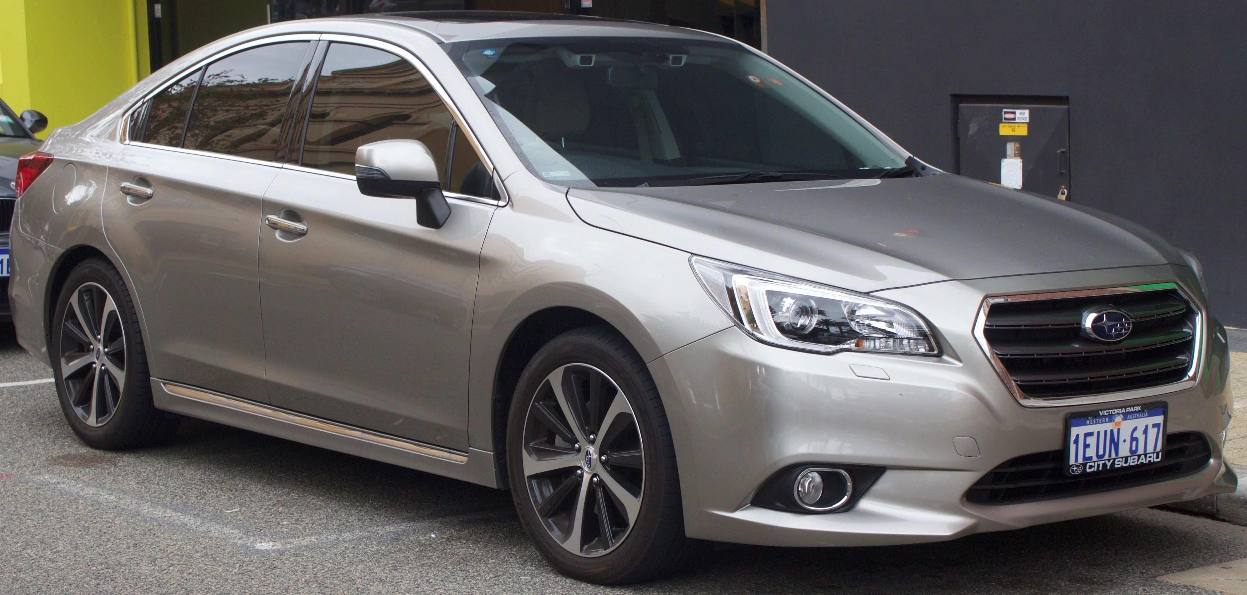 50 The Subaru 2020 Mexico Redesign and Concept by Subaru 2020 Mexico