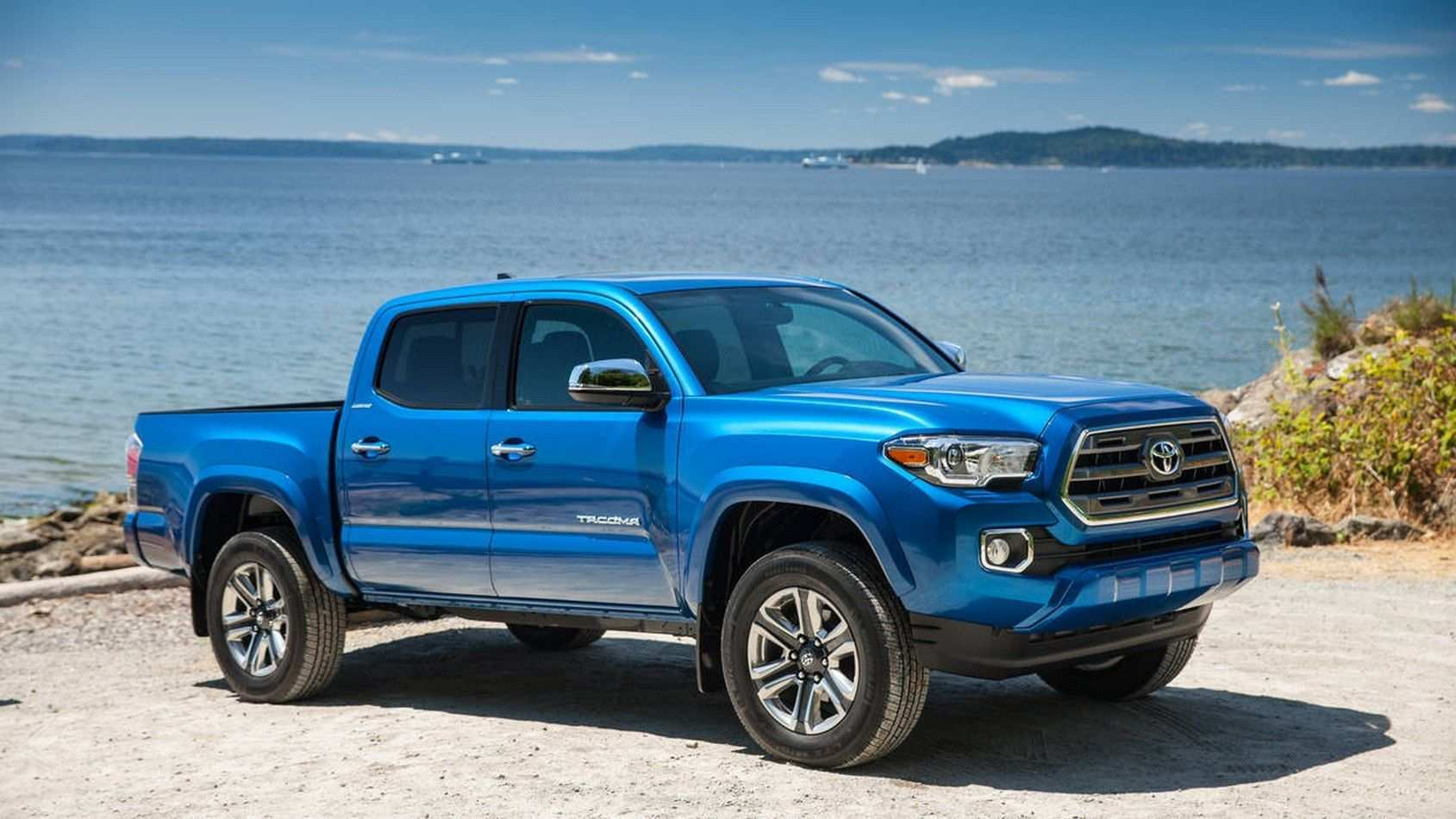 50 The Toyota Tacoma 2020 Exterior Date Configurations for Toyota Tacoma 2020 Exterior Date