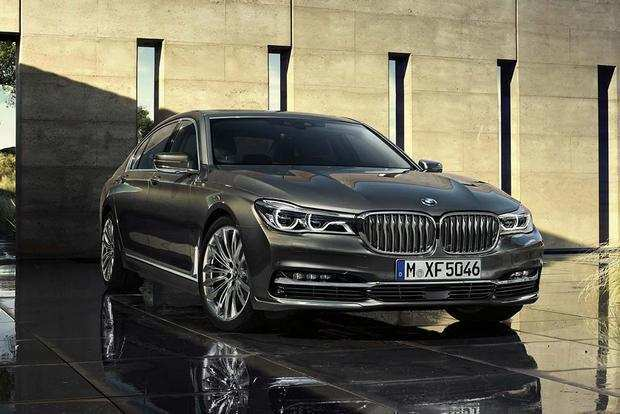 51 All New 2020 BMW 750Li Exterior and Interior for 2020 BMW 750Li
