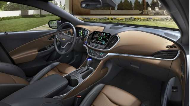 51 All New 2020 Chevrolet Volt Photos for 2020 Chevrolet Volt