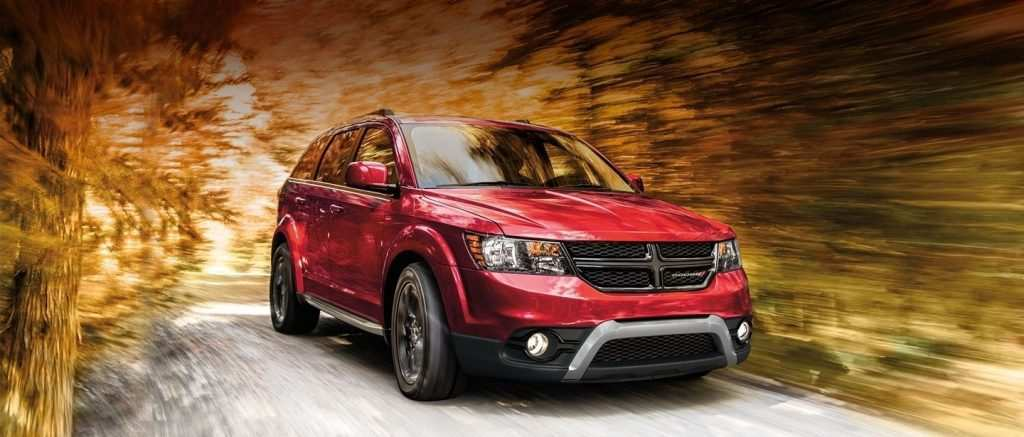 51 All New 2020 Dodge Journey Srt Price and Review with 2020 Dodge Journey Srt