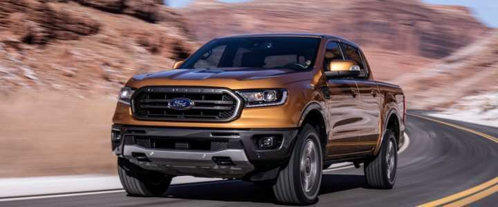 51 All New 2020 Ford Ranger Usa First Drive by 2020 Ford Ranger Usa