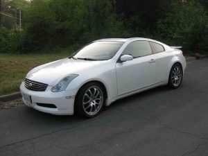 51 All New 2020 Infiniti G35 Model by 2020 Infiniti G35