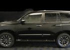 51 All New 2020 Lexus GX 460 Price for 2020 Lexus GX 460