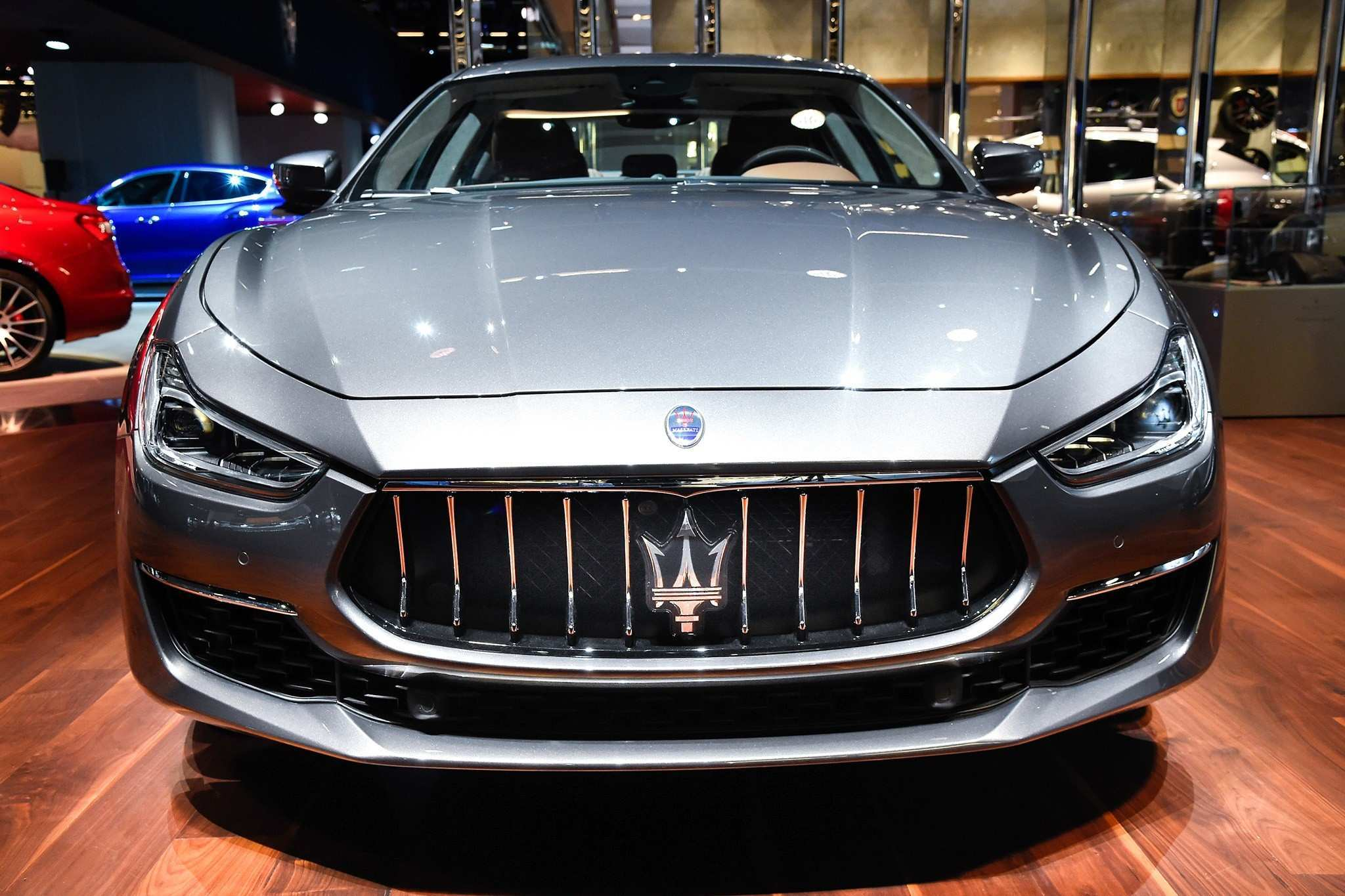 51 All New 2020 Maserati Quattroportes Reviews for 2020 Maserati Quattroportes