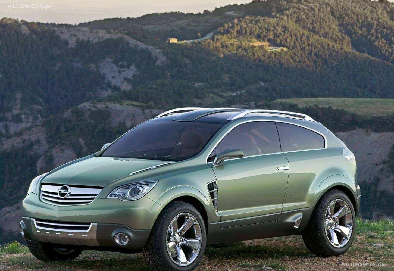 51 All New 2020 Opel Antara 2020 Overview for 2020 Opel Antara 2020