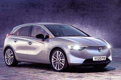 51 All New 2020 Opel Corsa 2018 Interior by 2020 Opel Corsa 2018