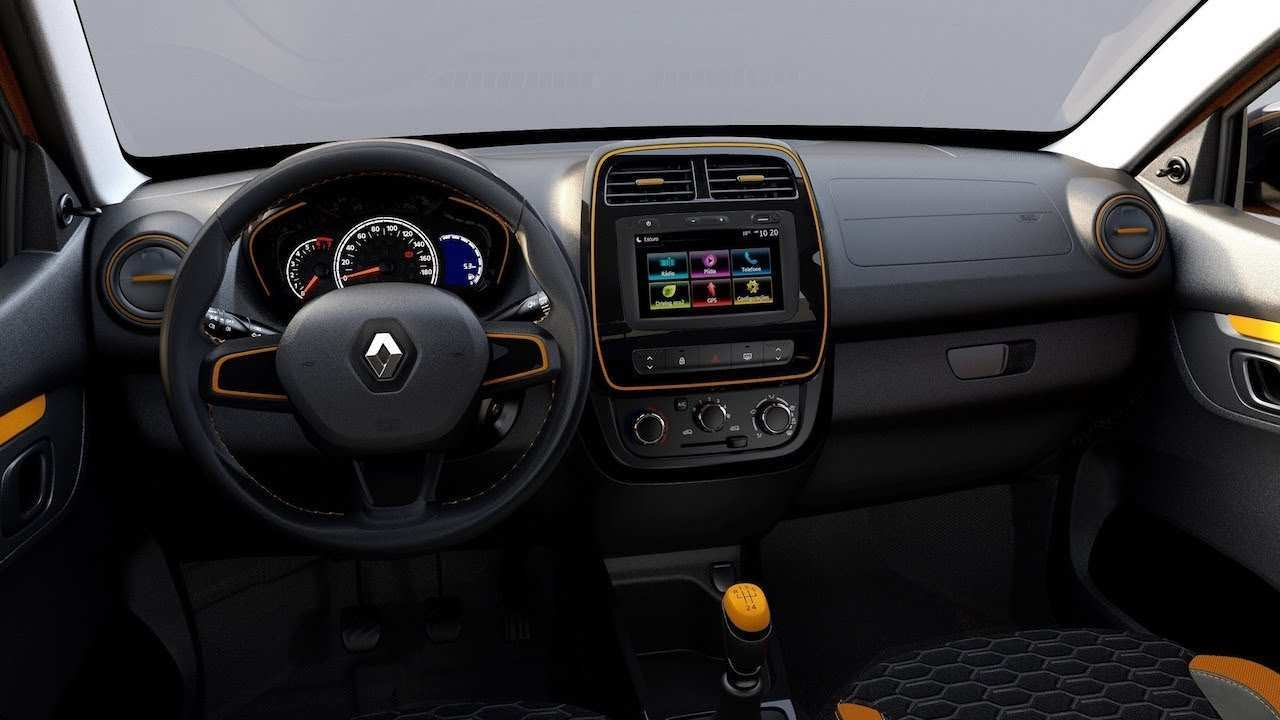 51 All New 2020 Renault Kwid Picture with 2020 Renault Kwid