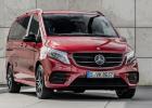 51 All New Mercedes Vito 2020 Model by Mercedes Vito 2020