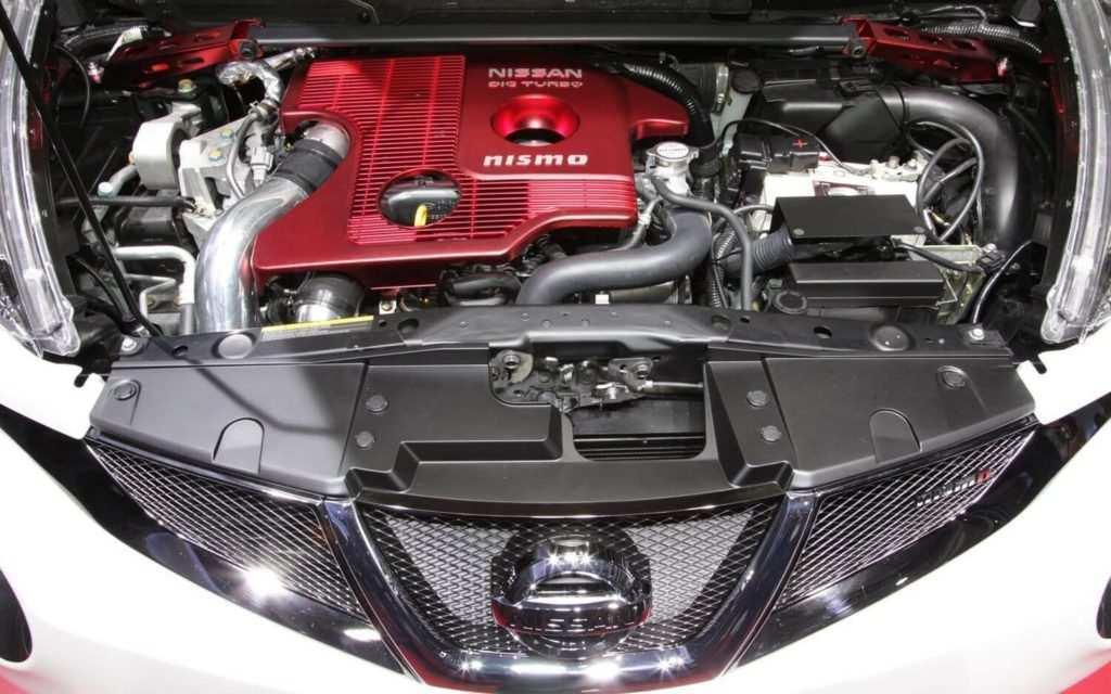 51 All New Nissan Juke Nismo 2020 Performance with Nissan Juke Nismo 2020