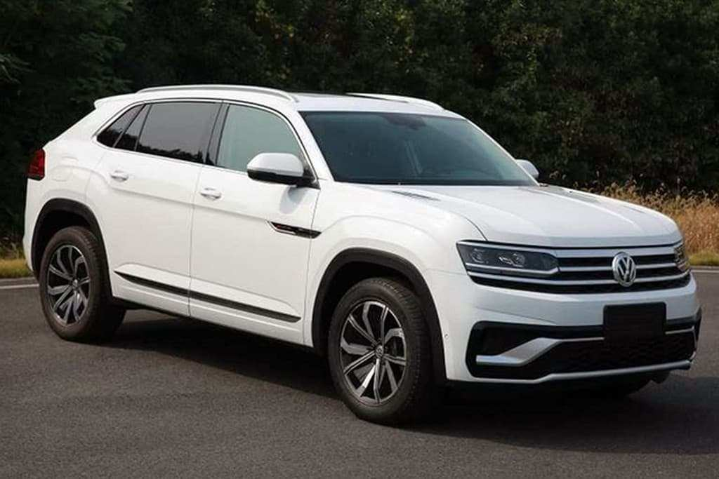 51 All New Volkswagen Atlas 2020 Wallpaper for Volkswagen Atlas 2020