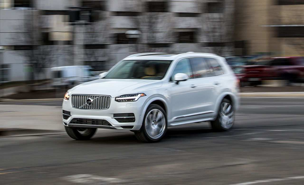 51 All New Volvo Plug In Hybrid 2020 Reviews for Volvo Plug In Hybrid 2020