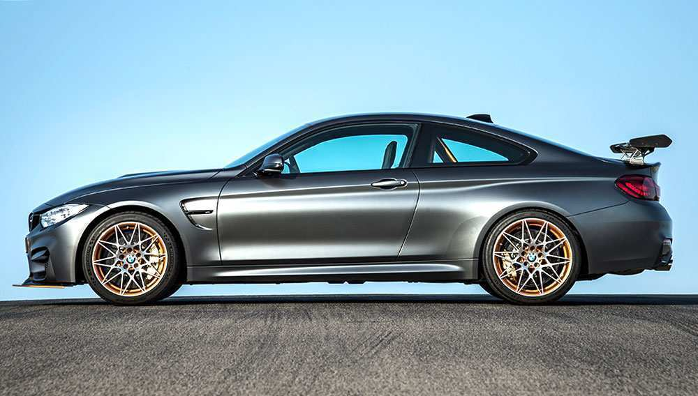 51 Best Review 2020 BMW M4 Gts Model for 2020 BMW M4 Gts