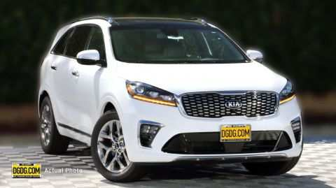 51 Best Review 2020 Kia Sorento Brochure Speed Test for 2020 Kia Sorento Brochure