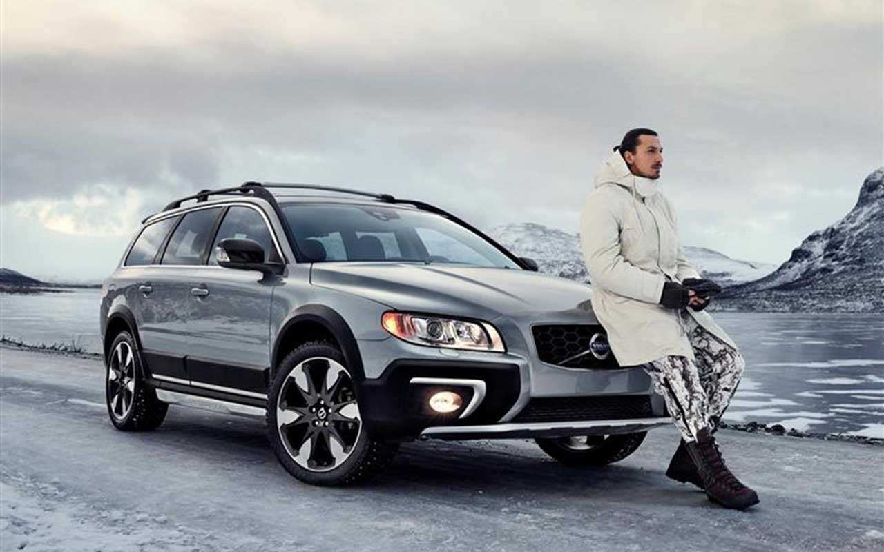 51 Best Review 2020 Volvo Xc70 Wagon Interior by 2020 Volvo Xc70 Wagon