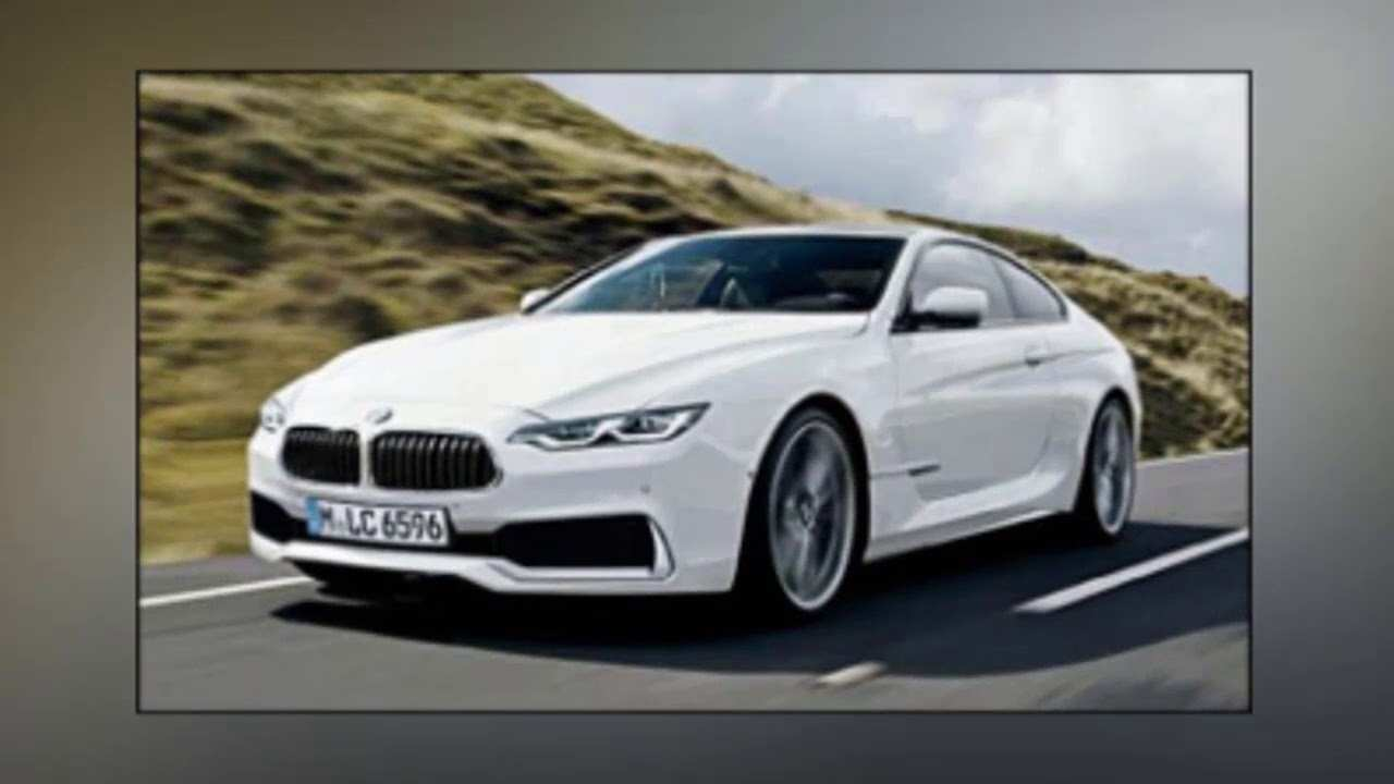 51 Concept of 2020 BMW 6 Spy Shoot by 2020 BMW 6