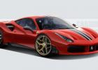51 Concept of 2020 Ferrari 488 Gto Wallpaper by 2020 Ferrari 488 Gto