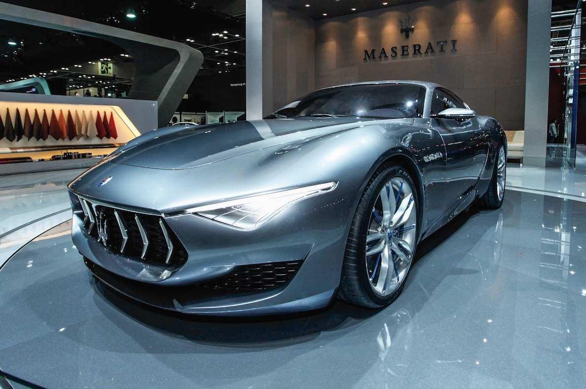 51 Concept of 2020 Maserati Alfieris New Concept for 2020 Maserati Alfieris