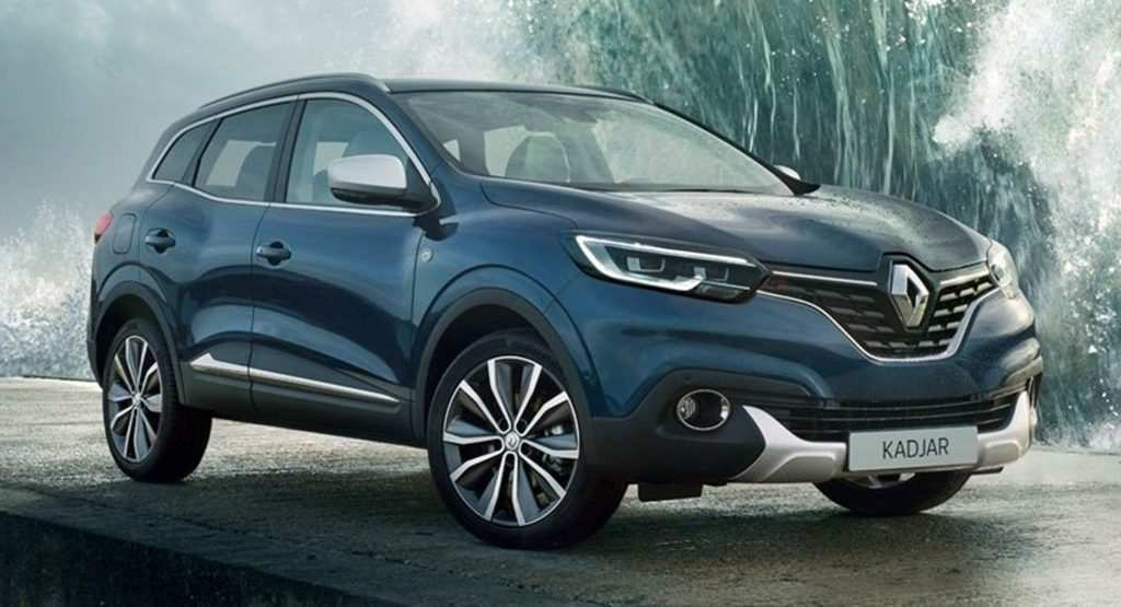 51 Concept of 2020 Renault Kadjar Pricing by 2020 Renault Kadjar