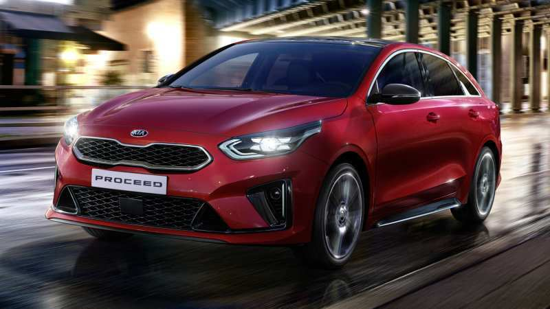 51 Concept of Kia Pro Ceed Gt 2020 Reviews for Kia Pro Ceed Gt 2020