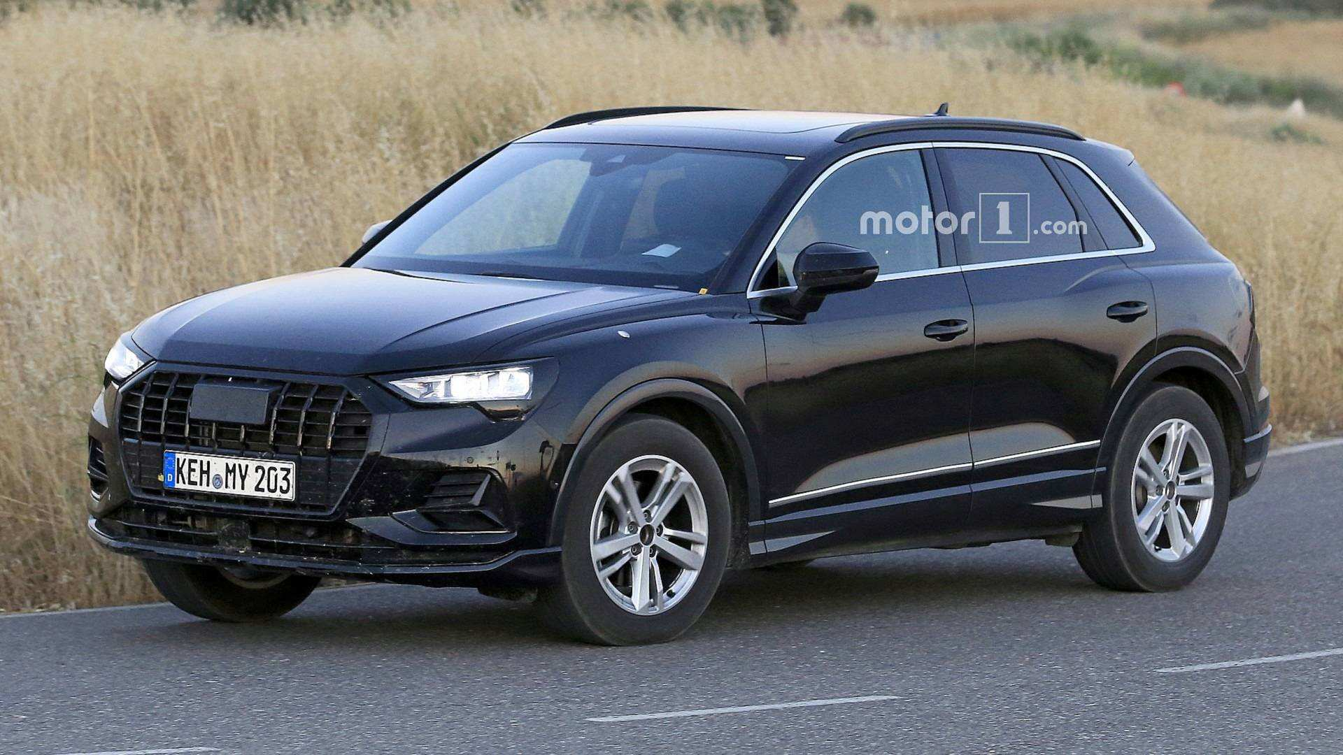51 Gallery of 2020 Audi Q3 Ratings with 2020 Audi Q3