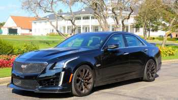 51 Gallery of 2020 Cadillac CTS V New Review by 2020 Cadillac CTS V