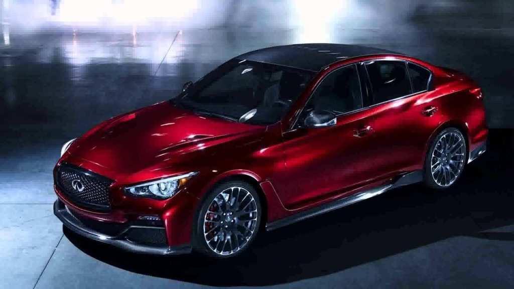 51 Gallery of 2020 Infiniti Q60 Coupe Ipl Interior with 2020 Infiniti Q60 Coupe Ipl