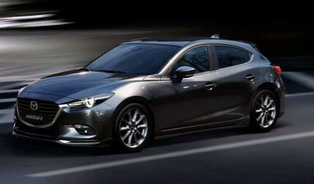 51 Gallery of 2020 Mazda 3 Turbo Redesign with 2020 Mazda 3 Turbo