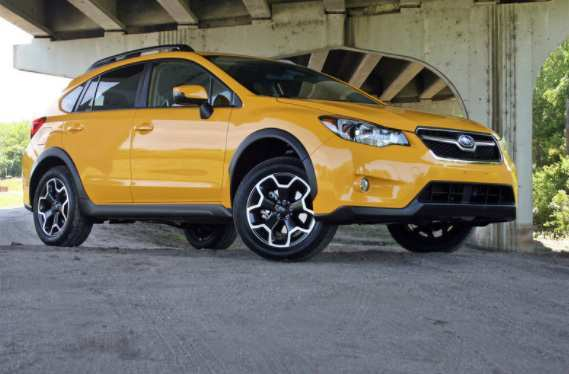 51 Gallery of 2020 Subaru Crosstrek Rumors with 2020 Subaru Crosstrek