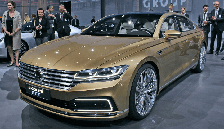 51 Gallery of 2020 VW Passat Tdi Overview by 2020 VW Passat Tdi