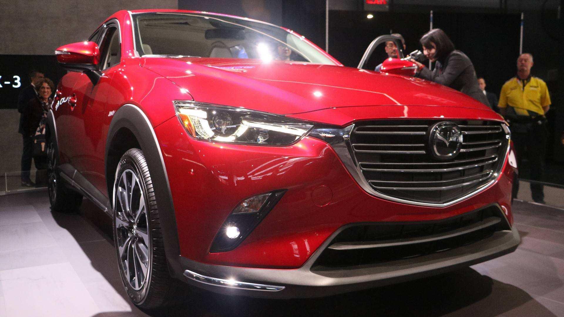 51 Gallery of Mazda Cx 3 2020 Grey Exterior for Mazda Cx 3 2020 Grey
