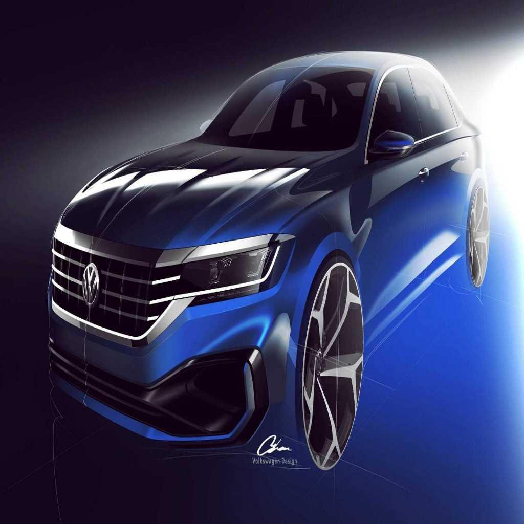 51 Gallery of Volkswagen 2020 Lineup Release for Volkswagen 2020 Lineup