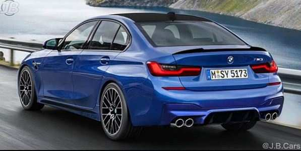 51 Great 2020 BMW M3 Model with 2020 BMW M3