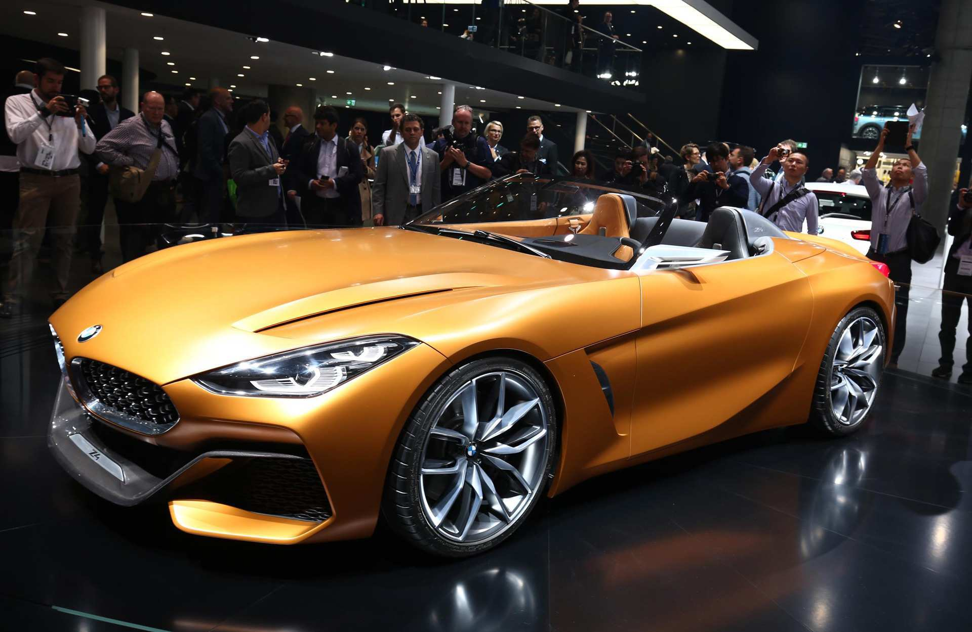 51 Great 2020 BMW Z4 Picture by 2020 BMW Z4