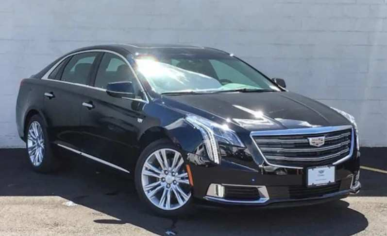 51 Great 2020 Cadillac Xts Premium Model by 2020 Cadillac Xts Premium