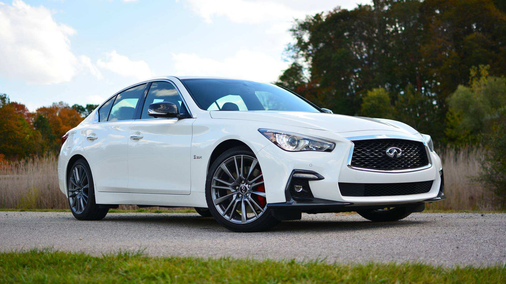 51 Great 2020 Infiniti Red Sport Photos with 2020 Infiniti Red Sport