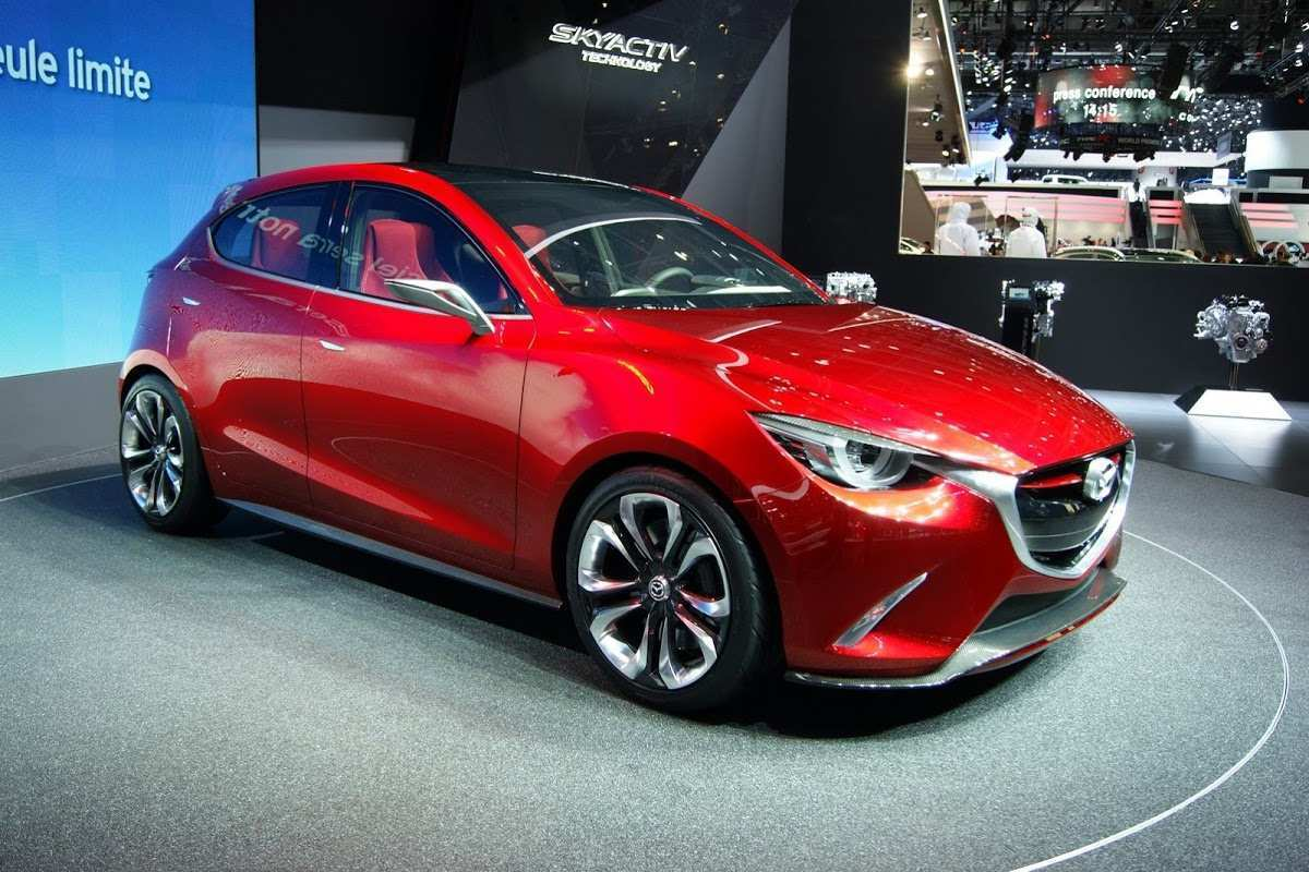 51 Great 2020 Mazda 2 Performance and New Engine for 2020 Mazda 2