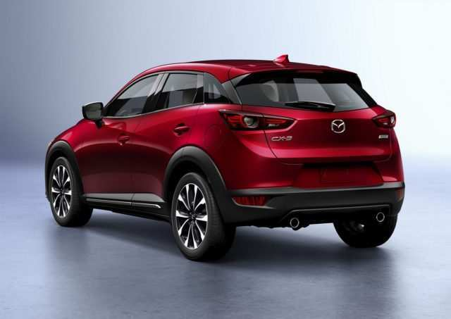 51 Great 2020 Mazda Cx 3 Wallpaper with 2020 Mazda Cx 3